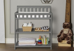 2-in-1 Ashton Changing table