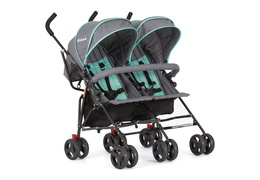 Volgo Twin Umbrella Stroller
