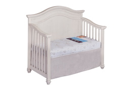 Twilight Spring Coil Mattress in Crib