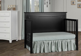 Black - Morgan Day Bed RS