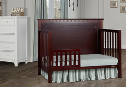 Espresso - Morgan Toddler Bed RS