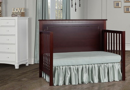 Espresso - Morgan Day Bed RS