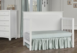 White - Morgan Day Bed RS