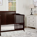 Espresso - Ashton Full Panel Toddler Bed RS