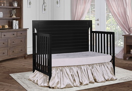 Black - Cape Cod Day Bed RS