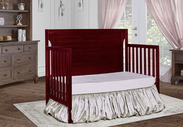 Cherry - Cape Cod Day Bed RS