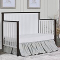 Alexa Day Bed Room Scene - Brushed Charcoal