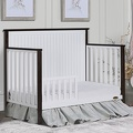 Alexa Toddler Bed Room Scene - Brushed Charcoal