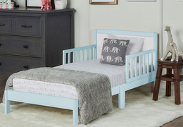 Brookside Toddler Bed RmScene SKW