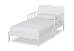 Brookside Toddler Bed Silo 01 W