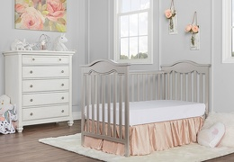 734-GD Bella Rose Classic Day Bed RS