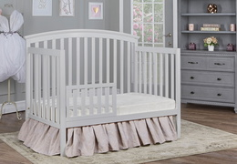 Grey Eden Toddler Bed RS