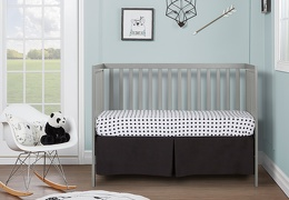 Cool Grey Synergy Day Bed RS