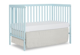 Sky Blue Synergy Day Bed Silo