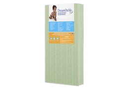 "5"" Double Sided Play Yard Foam Mattress"