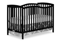 Chelsea 5-in-1 Convertible Crib Silo Side