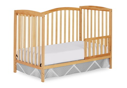 Chelsea Toddler Bed Silo