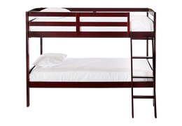 Taylor Twin Over Bunk Bed Silo Front 708N-C