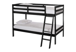 Taylor Twin Over Bunk Bed Silo Side 708N-K