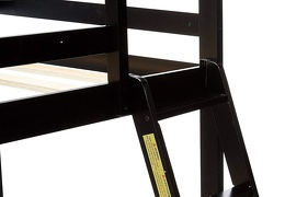 Taylor Twin Over Bunk Bed Details 708N-K