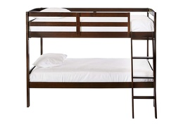 Taylor Twin Over Bunk Bed Silo Front 708N-E