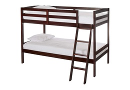 Taylor Twin Over Bunk Bed Silo Side 708N-E