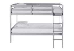 Taylor Twin Over Bunk Bed Silo Front 708N-G