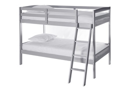 Taylor Twin Over Bunk Bed Silo Side 708N-G