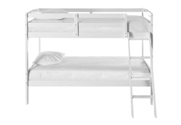 Taylor Twin Over Bunk Bed Silo Front 708N-W