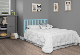 Aqua Sky Synergy 5-in-1 Full bed RS