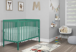 Emerald Synergy 5 in 1 Crib RS