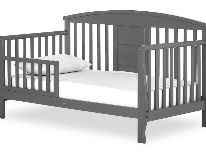 Dallas Toddler Day Bed Silo 01 SGY