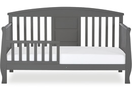 Dallas Toddler Day Bed Silo 02 SGY
