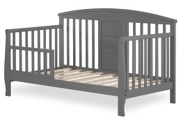 Dallas Toddler Day Bed Silo 03 SGY