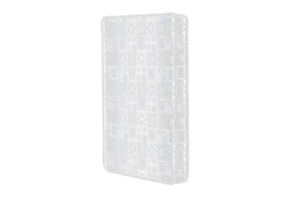 Soothe Me Softly Play Yard Inner Spring Mattress - Side