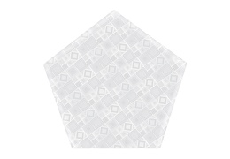 Olivia Ready To Go Playard Mattress Pad - Front