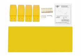 649B_Y Convertible Kit Set Silo
