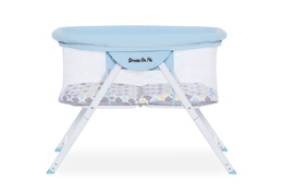 4469-BB Poppy Traveler Portable Bassinet 01