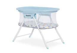 4469-BB Poppy Traveler Portable Bassinet 02