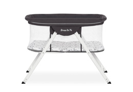 Poppy Traveler Portable Bassinet 01