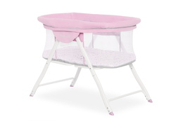 Poppy Traveler Portable Bassinet 02