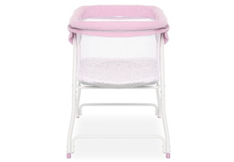 Poppy Traveler Portable Bassinet 03