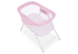 Poppy Traveler Portable Bassinet 06