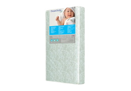 37F Side Jetsetter Playard Firm Foam Mattress