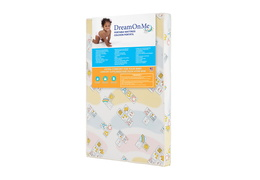 Soothe Me Softly Playard Firm Foam Mattress