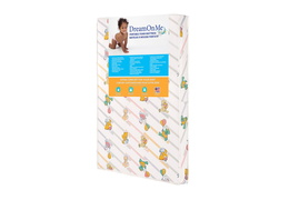 38F Side Ultra Lite Play Yard Firm Foam Mattress