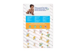 38F Front Ultra Lite Play Yard Firm Foam Mattress