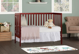 Cherry Synergy Day Bed RS
