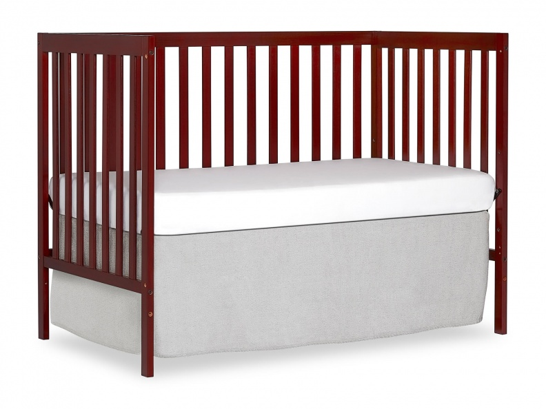 Cherry Synergy Day Bed Silo