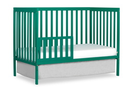 Emerald Synergy Toddler Bed Silo